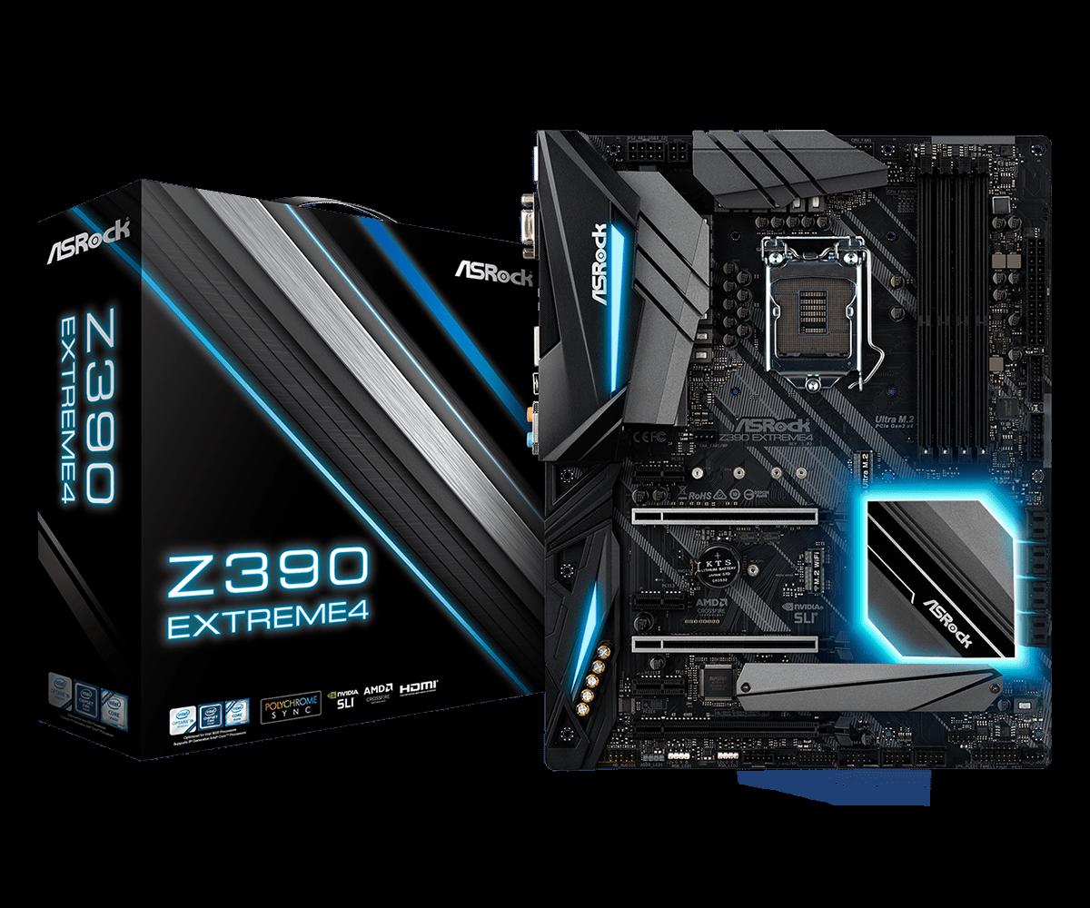 z390-extreme4l1