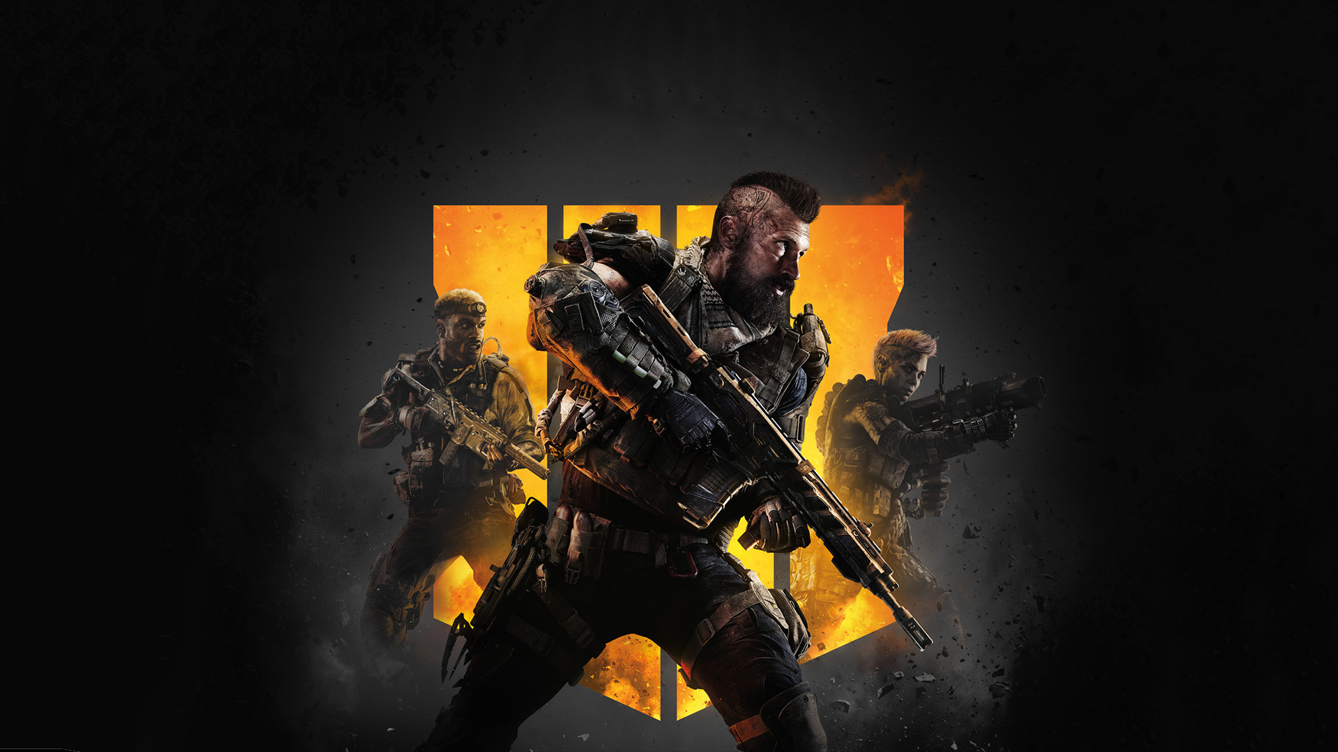 Latest Cod Black Ops 4 Patch Brings Nuketown To Pcxo And Offers