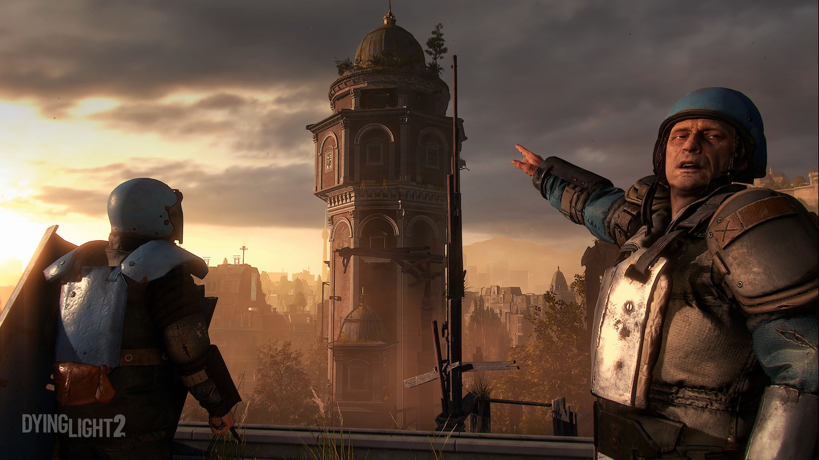 People Don't Really Need Bigger Worlds in Games, They Need Better Ones, Says Dying Light 2 Director