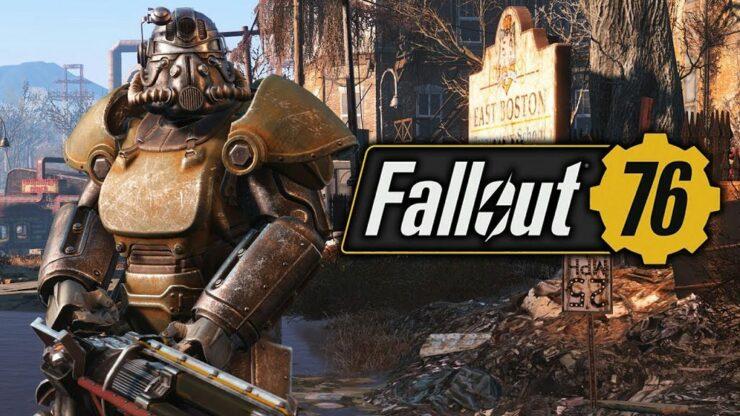 Fallout 76 tweaker mod