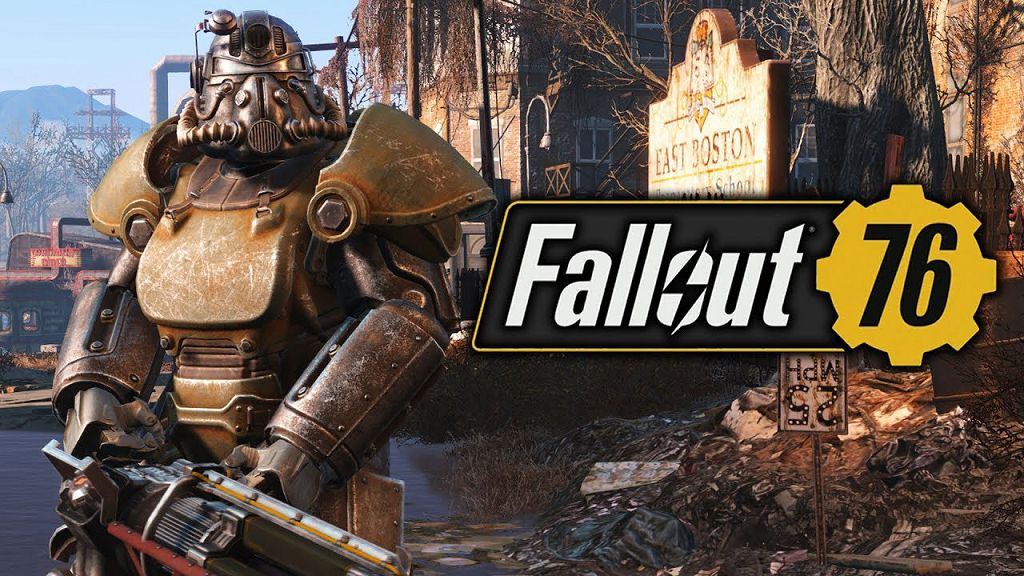 Bethesda: Fallout 76 Has 150+ Hours of Side Content; Here ...