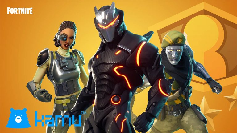 Latest Fortnite Patch For iOS Brings 60fps Gameplay Support