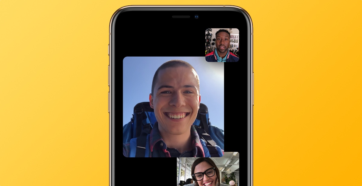 iOS 12 1 Group FaceTime Feature Can Be Exploited to Bypass Passcode