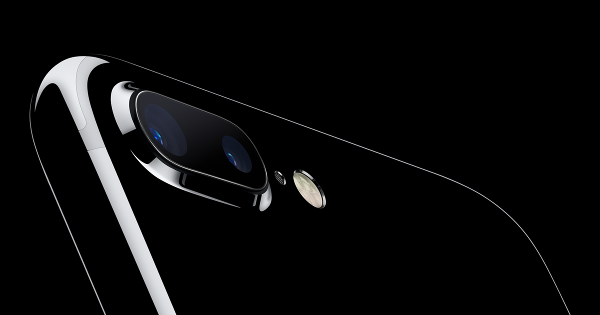Apple dual camera infringement lawsuit