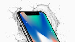 iPhone lineup 2019 same IP68 water dust resistance