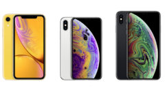 iPhone XR preorder or iPhone XS Max purchase buying guide