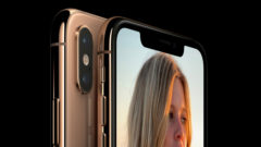iPhone XS & iPhone XS Max Storage Models
