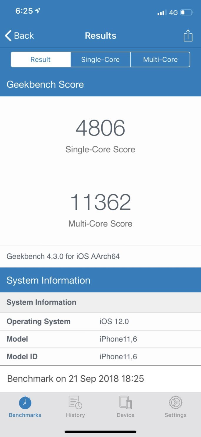 iphone-xs-max-geekbench-scores
