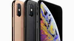 iPhone XS A12 Bionic as fast as desktop computer