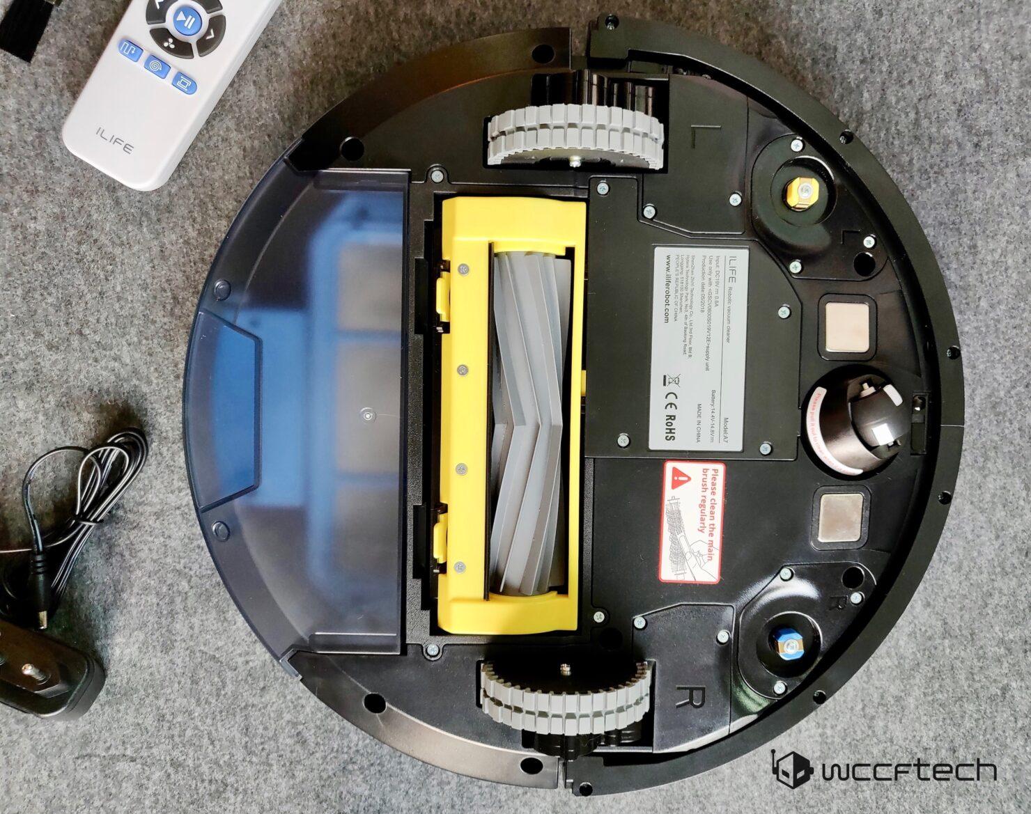 ilife-vacuum-cleaner
