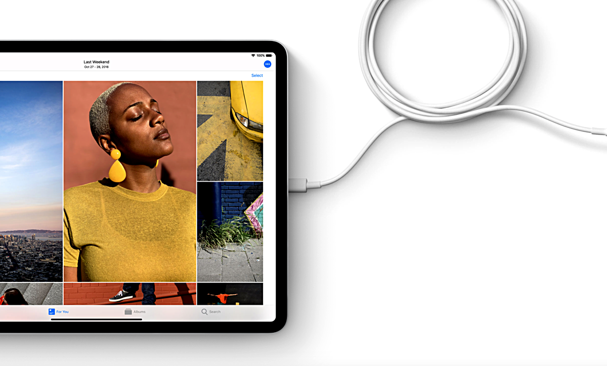 How To Hard Reset The New 2018 Ipad Pro