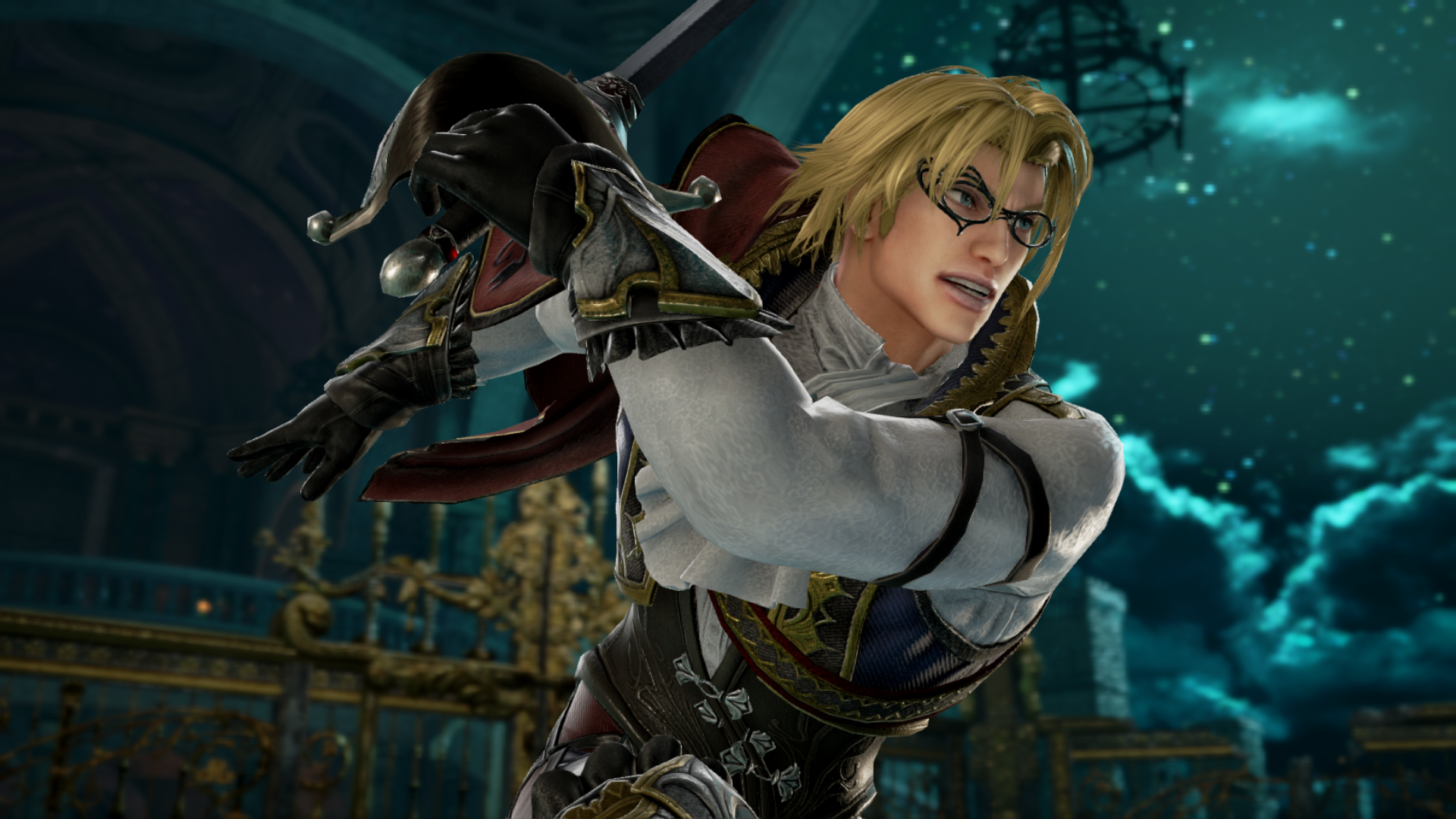 SOULCALIBUR VI Hands-On Preview - I'm Ready To Ring Out!