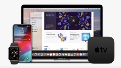 Apple Releases Beta 5 Of iOS 12 2, macOS Mojave 10 14 4, tvOS 12 2