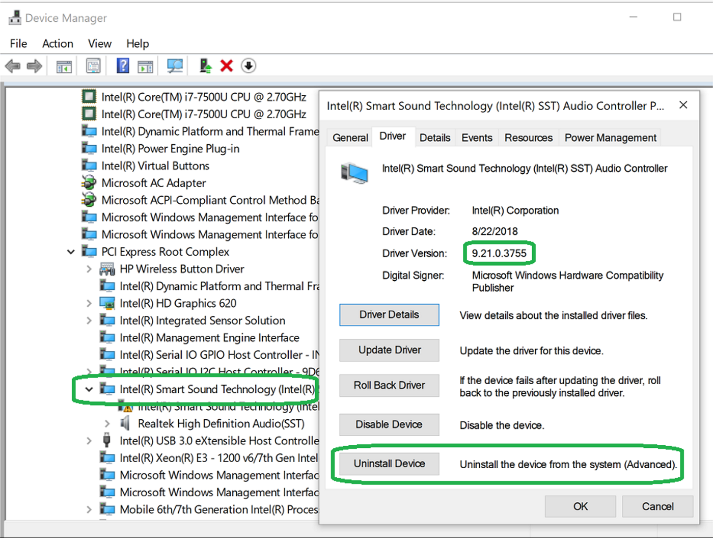 How to Fix Windows 10 Audio Issues on Versions 1709, 1803