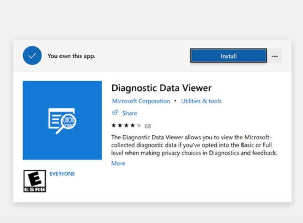 windows-10-diagnostic-data-viewer