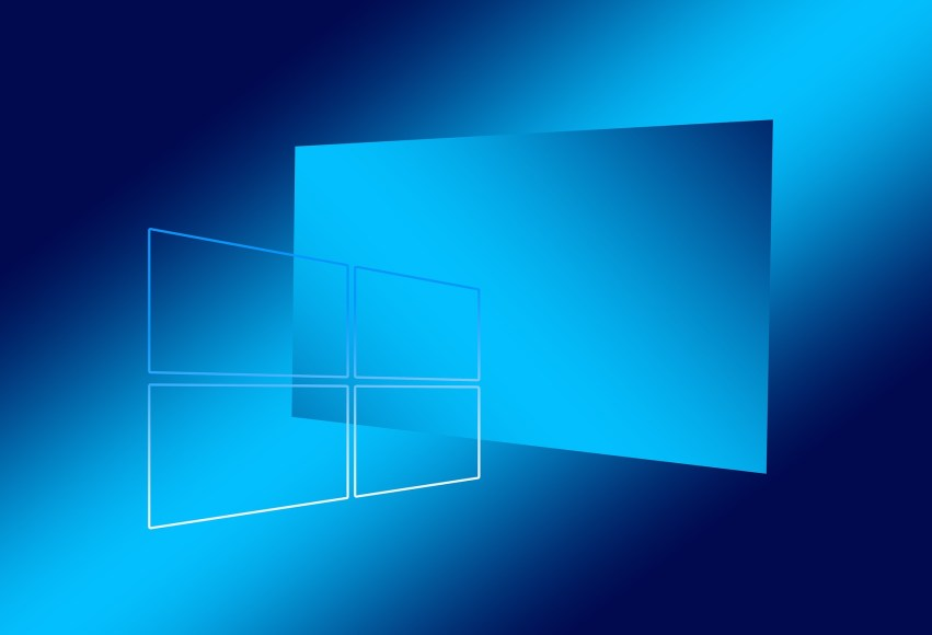 Who Windows 7? Windows 10 Is Out to Crush Everything in Its Path on