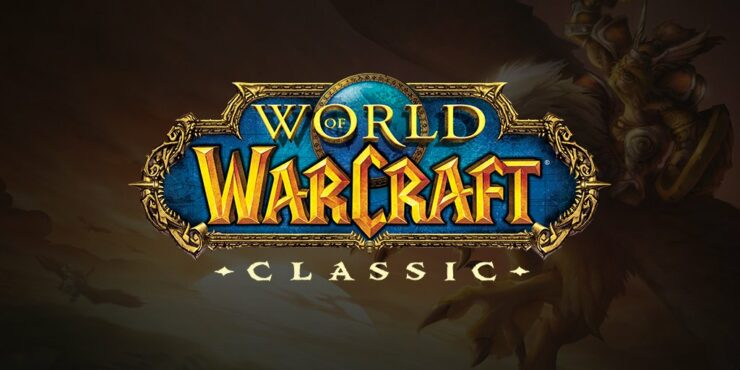 wow classic World of Warcraft Classic Demo
