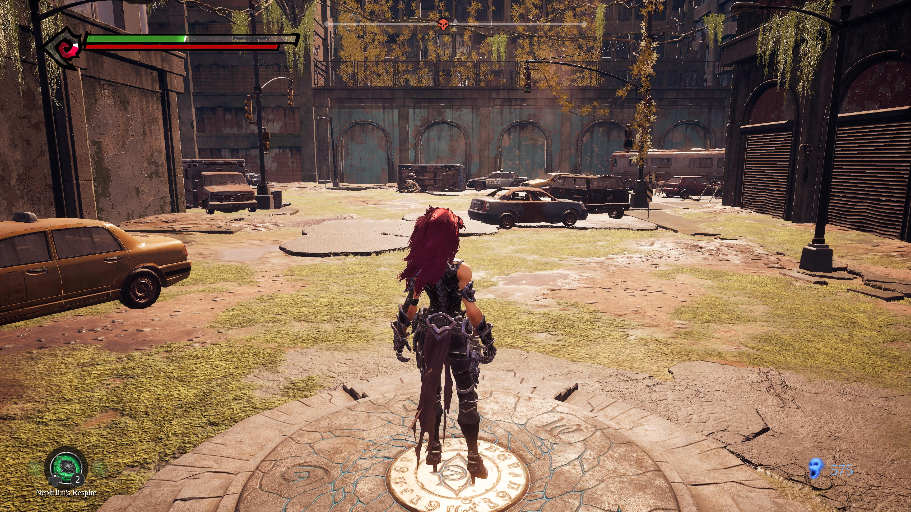 Darksiders 3 PC Performance Explored: Fury Free Edition