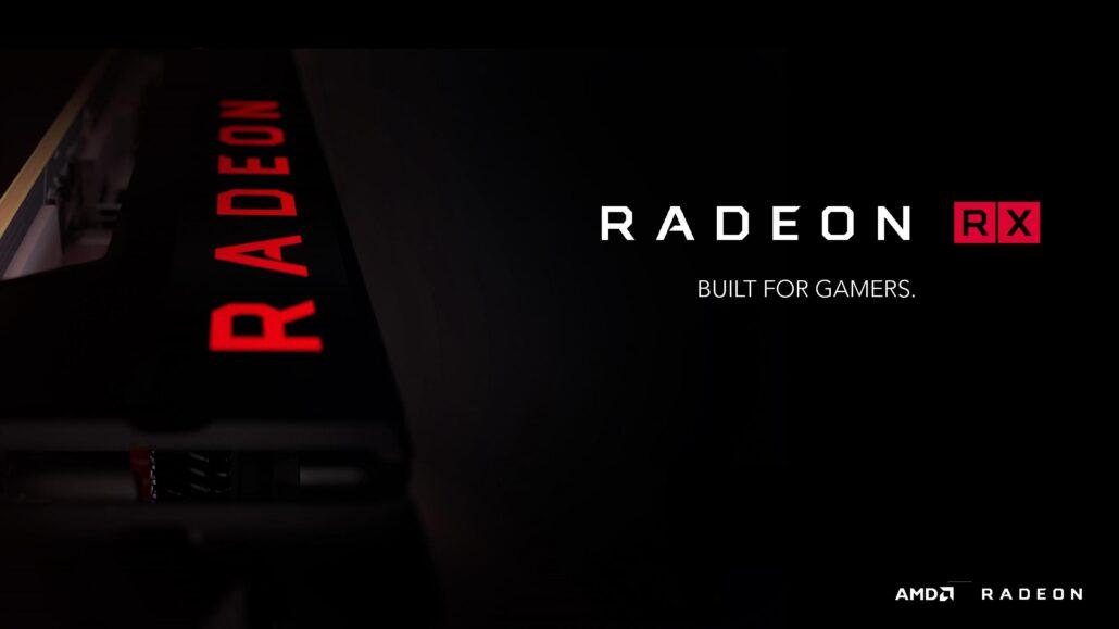 AMD Radeon RX 590 Graphics Card