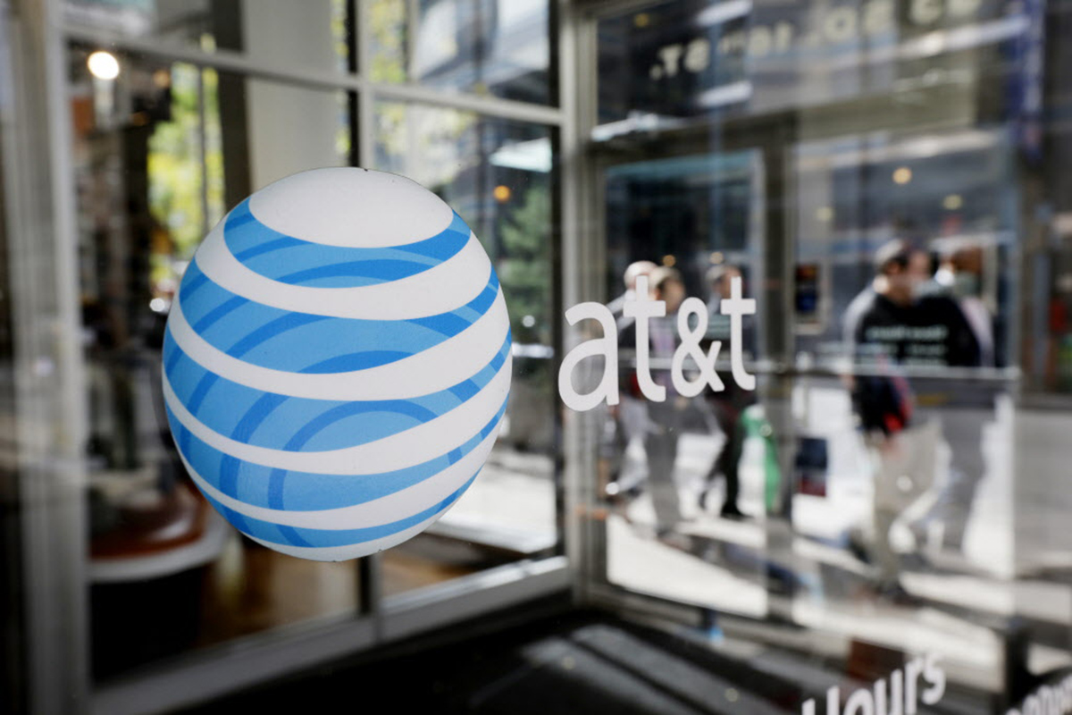AT&T Cyber Monday