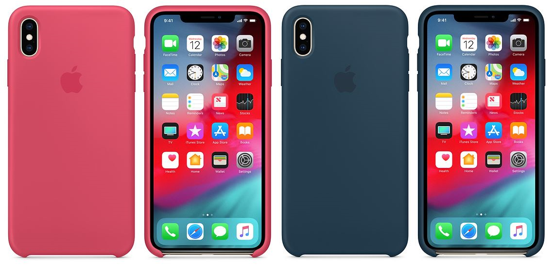 watache iphone xs case