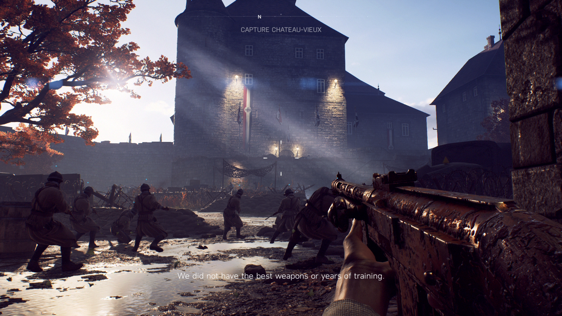 Battlefield V Review - Not Yet Fully Victorious