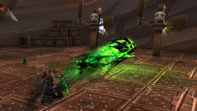 Battle for Azeroth Demonlogy Warlock buffs