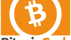 Bitcoin Cash logo Wikipedia