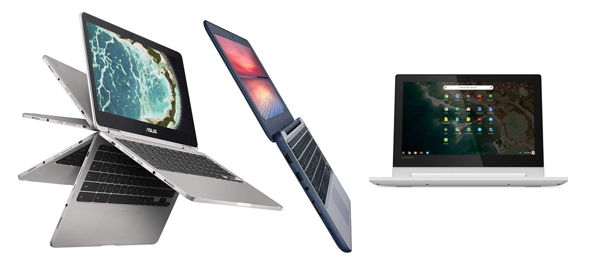 Black Friday Chromebook >> Black Friday 2018 Deals On Chromebooks Up To 48 Off On Select Models