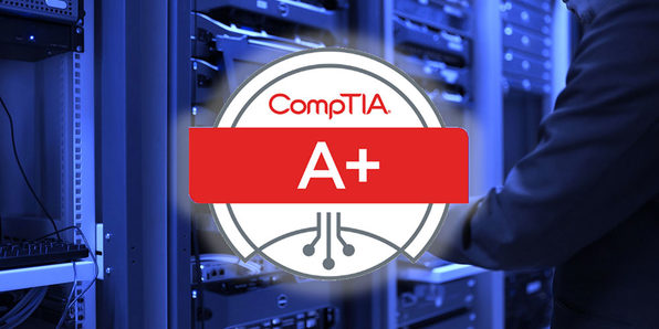 CompTIA Certification Training Bundle