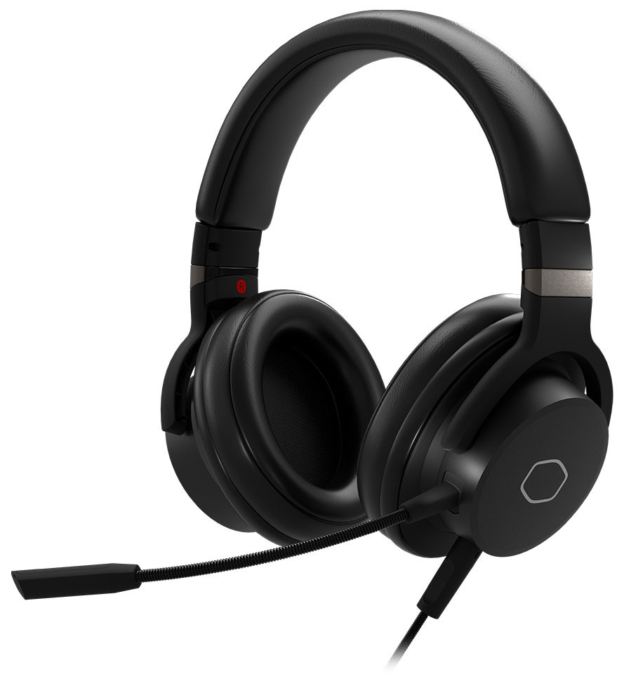 Cooler Master Announces Gaming Headsets The MH751 and ...