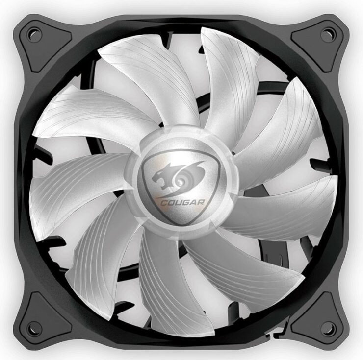 Cougar Enters CPU Cooler Market With Helor 240 and Helor 360