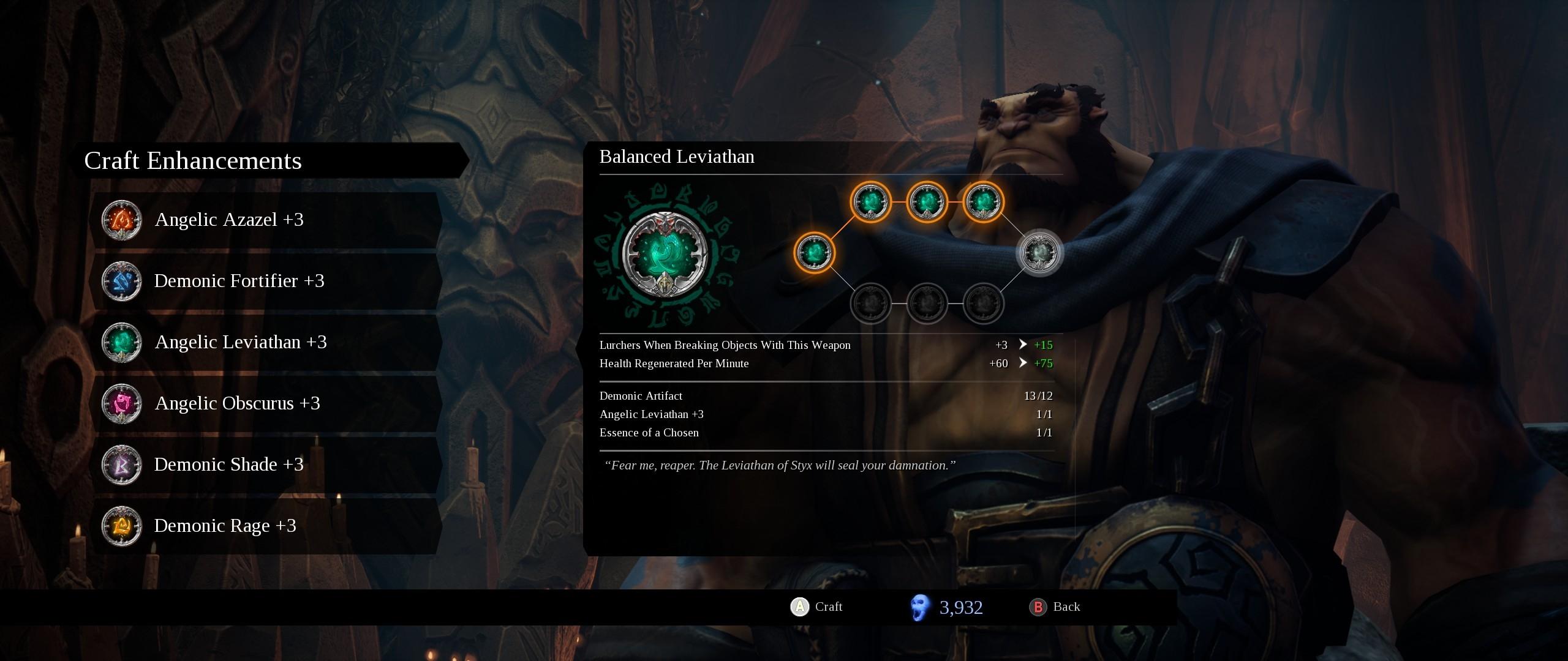 Darksiders III Review - Fury's Road