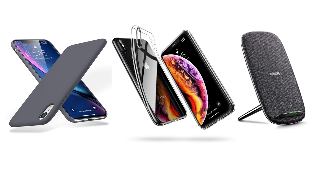 Esr S Black Friday 2018 Sale Starts Today With Massive Discounts On Accessories For All Major Smartphones Tablets