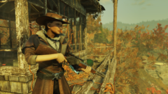 Fallout 76 Details Its Many Factions, Brotherhood of Steel