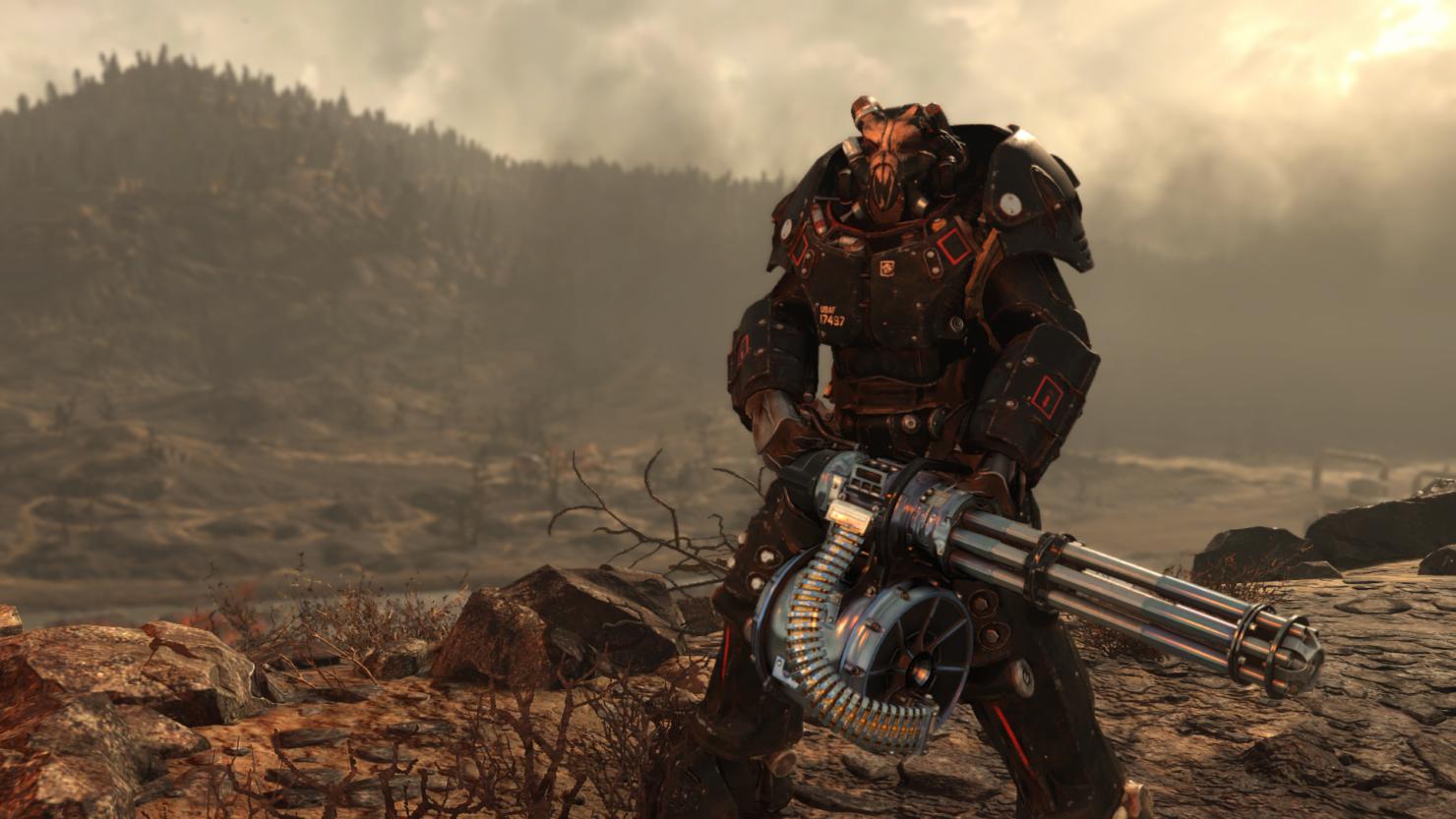 fallout 76 player immortal bug