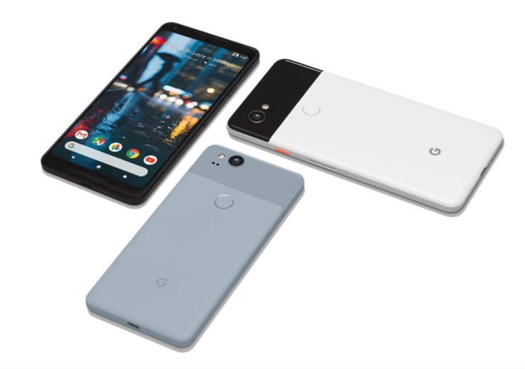 Pixel 2 XL starting as low as 350