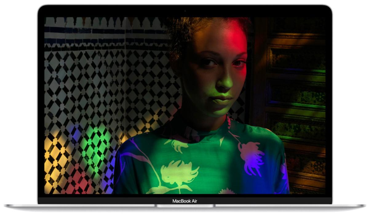 2018 MacBook Air battery replacement easier