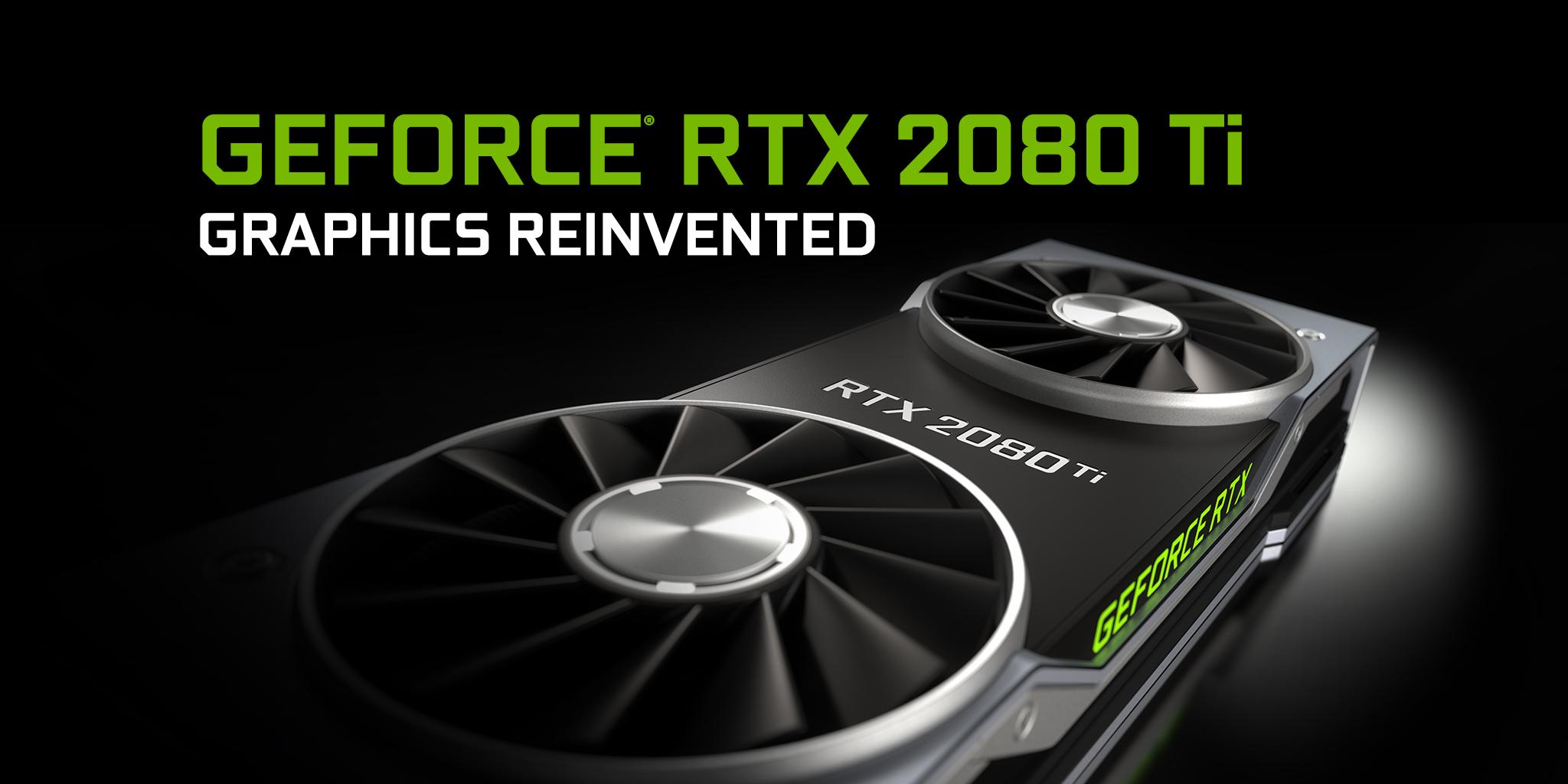 Nvidia کارت گرافیکهای Ampere را در مارس 2020 معرفی میکند