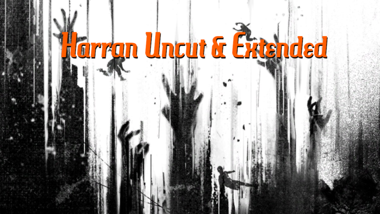 New Dying Light Mod Harran Uncut and Extended