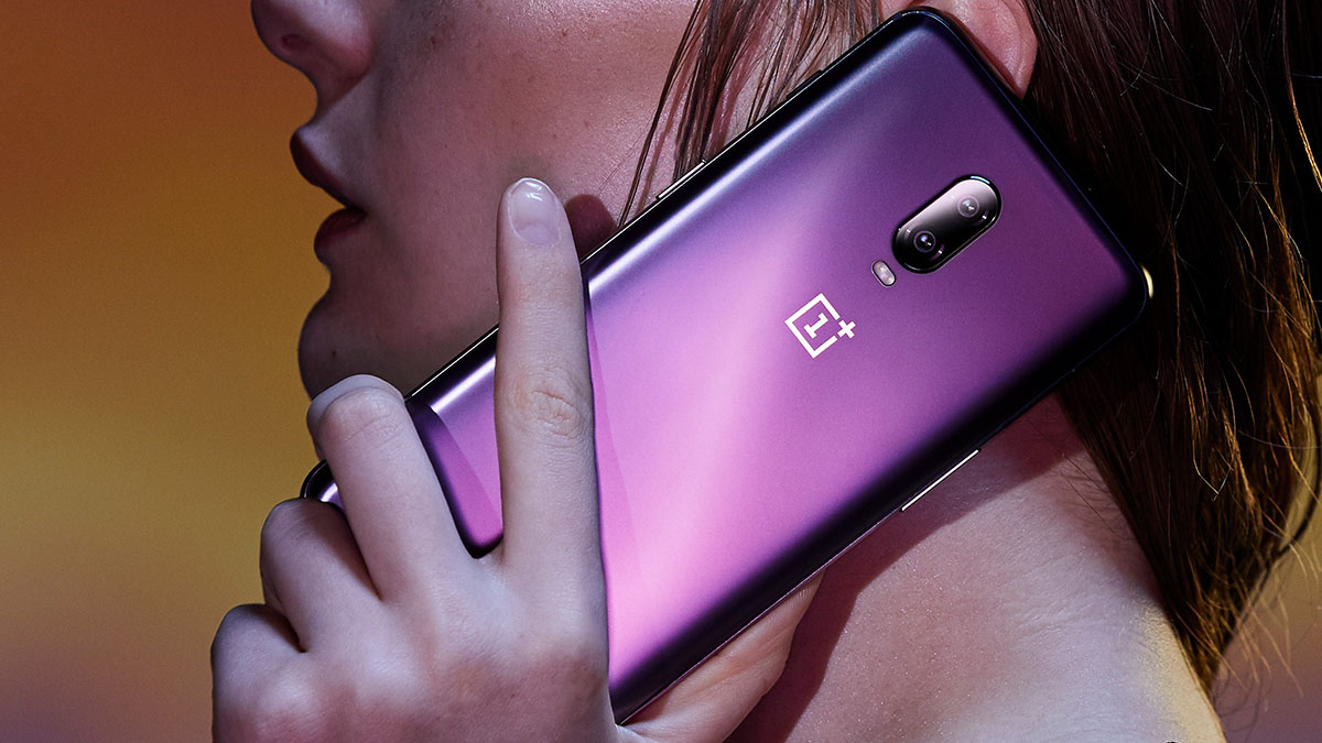 Oneplus 6t Mclaren Edition Might Launch Soon Will Be Among A