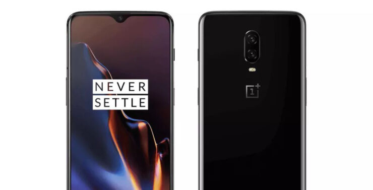 OnePlus 6T discount