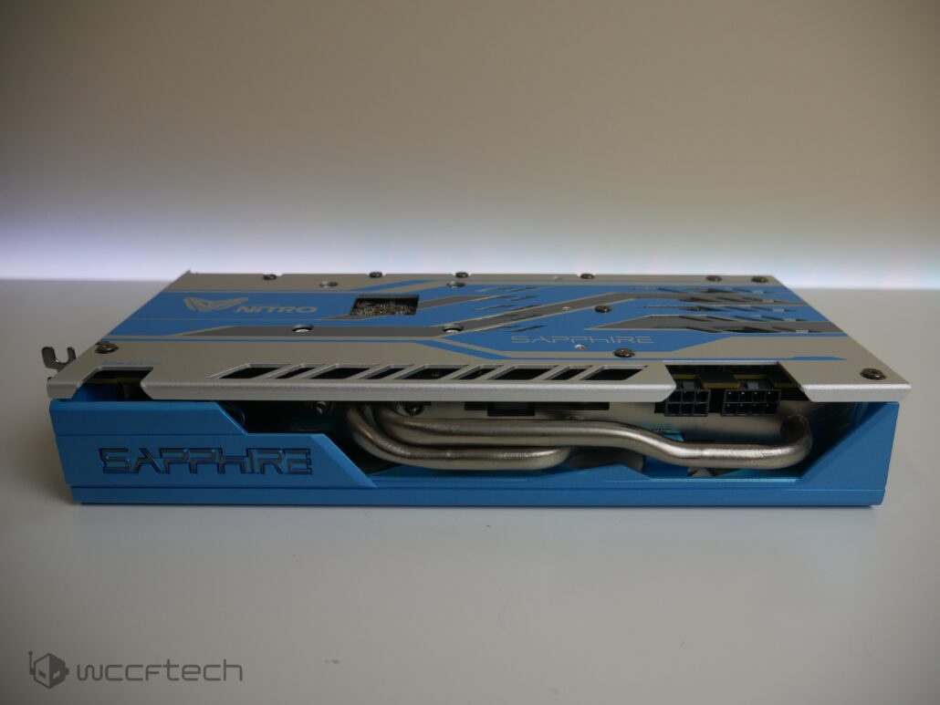 SAPPHIRE Nitro+ Radeon RX 590 Special Edition - Polaris Rides Again