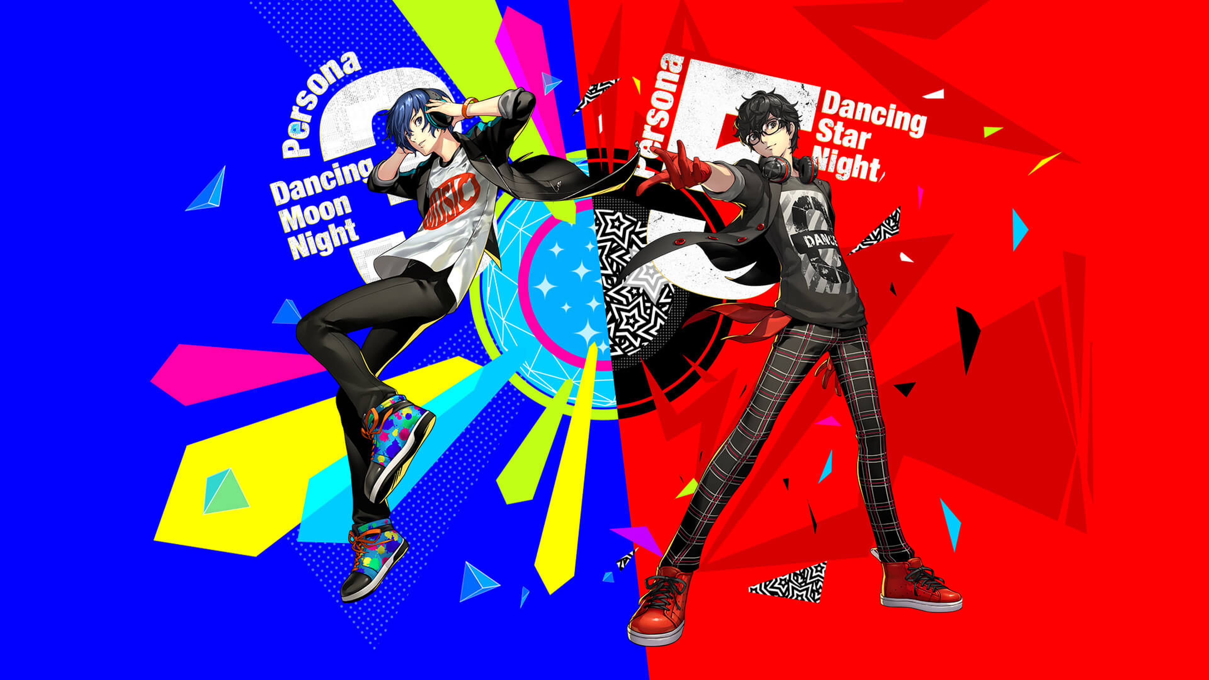 Playstation Vita Wallpapers Persona 4 Dancing All Night