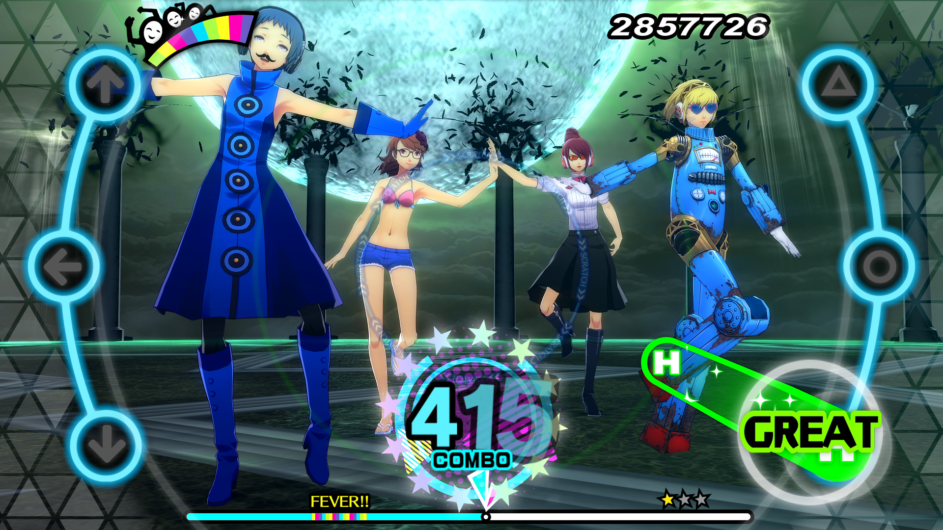 Persona Dancing Endless Collection Review - We Can Go All Night