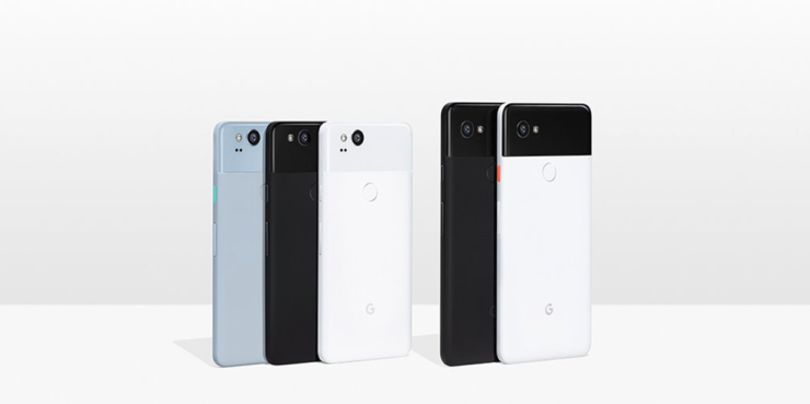 Google Pixel affordable phones ARCore teardown
