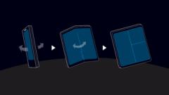 Samsung unveils foldable Infinity Flex Display smartphone