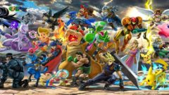 super-smash-bros-ultimate-rumors