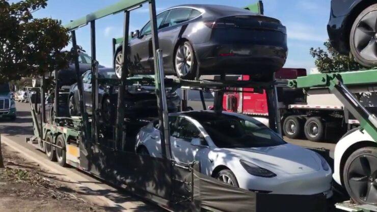 Tesla's New Model-Y Launch Confirmed