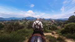 the-witcher-3-toussaint-mod